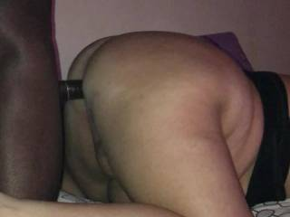Wife bent amateur photos and videos