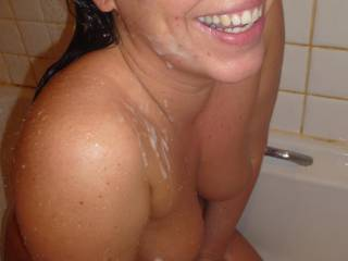 Cum dripping down home amateur photos and videos