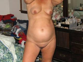 Chubby mature home amateur photos and videos