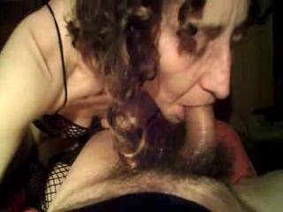 She was sucking amateur photos and videos